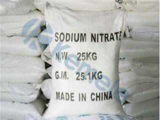 Sodium Nitrate,Nitrate of Soda