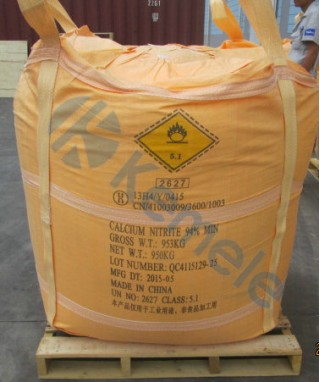 Calcium Nitrite,Corrosion Inhibitor,Additive for Concrete, Steel rust inhibitor